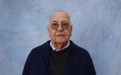 Ventura Paiz Cruz, salesiano sacerdote (1934-2021)