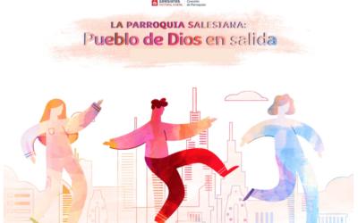 Las parroquias salesianas preparan su congreso nacional