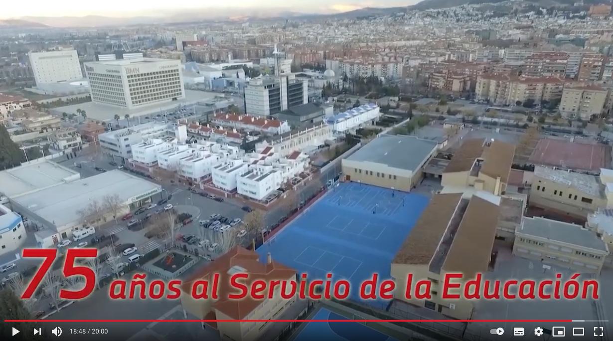 Granada comença la celebració del 75è aniversari
