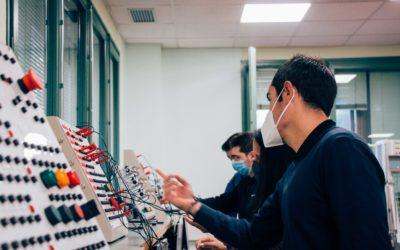 La EUSS obtiene los mejores resultados de satisfacción del alumnado graduado en tecnologías industriales entre las universidades catalanas