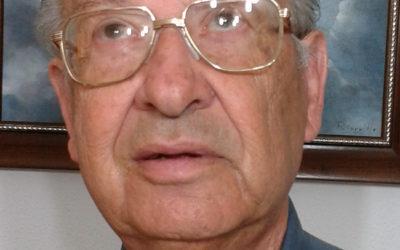 Juan Manuel Mateos Vicente, salesiano sacerdote (1934-2021)