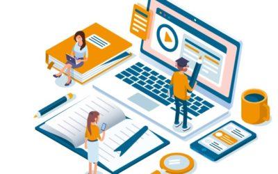 Edebé propone 8 cursos virtuales para docentes interesados en el cambio metodológico o la innovación
