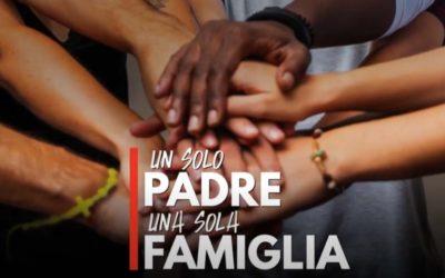 Ya están listos los videos de la Jornada Misionera Salesiana 2021