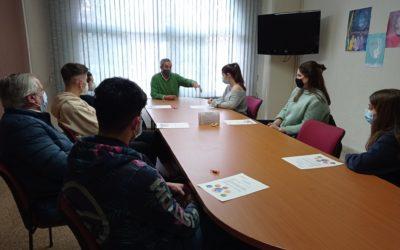 Nace el Observatorio Vocacional de Bioética en el Colegio Salesiano San Juan Bosco de Valencia con la colaboración de la Universidad de Valencia