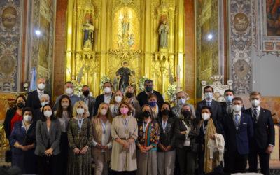 Utrera acoge la celebración de la Asamblea de las Asociaciones de María Auxiliadora