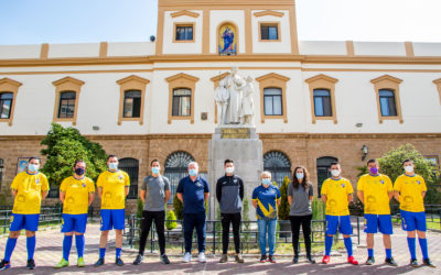 Integración social gracias al fútbol sala en Cádiz
