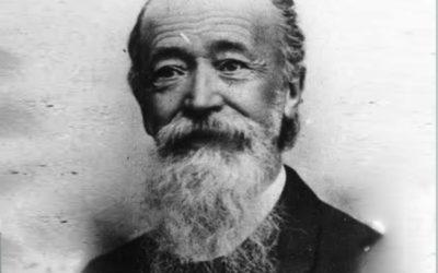 Primera biografía de Carlo Gastini, fundador de los Antiguos Alumnos de Don Bosco