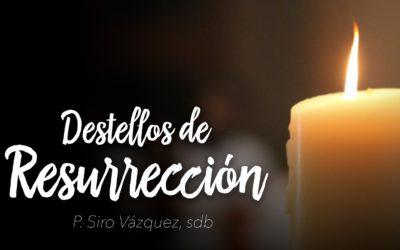 Salesianos Trinidad presenta «Destellos de Resurrección»