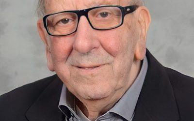 Miguel Aragón Ramírez, salesiano sacerdote (1927-2021)