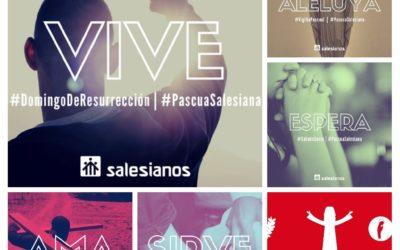 Somos Uno: los jóvenes llenan de sentido la #PascuaSalesiana