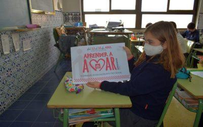 Aprender a amar en Salesianos Triana