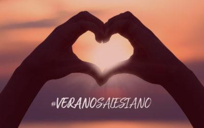 #VeranoSalesiano, tiempo de formación, encuentro con Dios y experiencias locales de pastoral