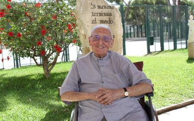 José Carbonell Llopis, salesiano sacerdote (1927-2021)