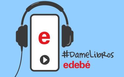 Edebé estrena canal de podcast de literatura infantil y juvenil