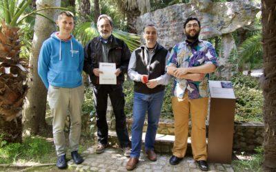 Martí-Codolar crea un plan para el cuidado de sus jardines