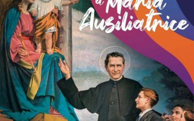 Novena mundial a María Auxiliadora, la «Virgen Poderosa»