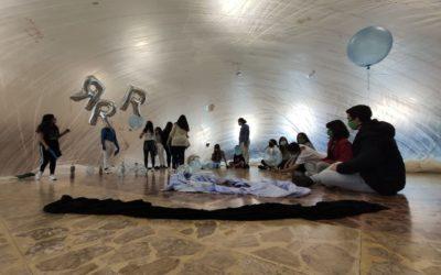 Una semana de sensibilización ecologista en Salesianos Mataró