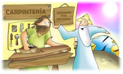VIVIR A FONDO | CICLO B –  XIV DOMINGO DE TIEMPO ORDINARIO