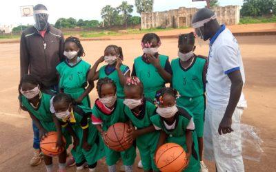 «Hay que estar al lado de los jóvenes más vulnerables y sus familias en Mali»