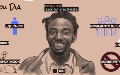 Conoce todo el contenido del #TablónSolidario de junio de Bosco Global