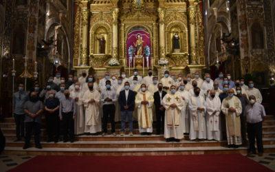 Pedro, Isrraely Norbert, salesianos para siempre al estilo de Don Bosco