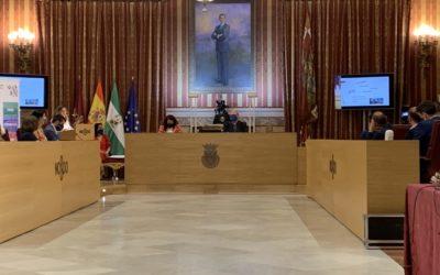 El Ayuntamiento respalda el proyecto europeo desarrollado por Salesianos Triana que ha permitido la creación de una App turística de Sevilla