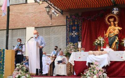 Acción de gracias en Alcalá de Guadaíra por la comunidad salesiana