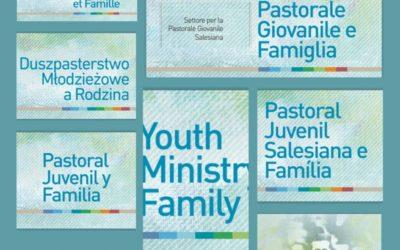 Pastoral Juvenil y Familia en el año de «Amoris Laetitia»