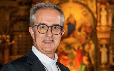 El salesiano Alejandro Guevara nombrado director de la comunidad Valdocco-María Auxiliadora de Turín