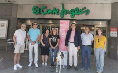 La Hermandad San Antonio Abad de Valencia organiza la 'Gran recogida virtual de alimentos para mascotas'