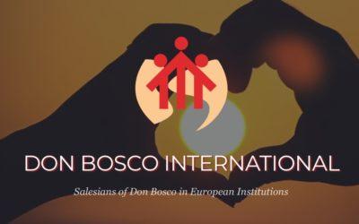 """Don Bosco International"" se une al ""Pact for Skills"""