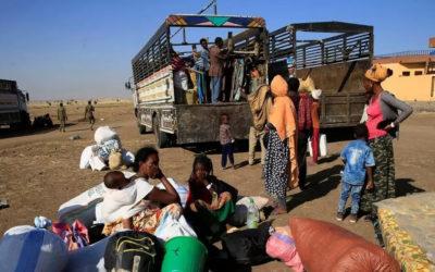 La necesidad de construir paz y desarrollo en Etiopía