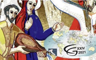 Comienza en Roma el Capítulo General XXIV de las Hijas de María Auxiliadora
