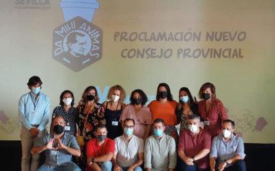 Los Salesianos Cooperadores de la Provincia María Auxiliadora celebran su Congreso Provincial