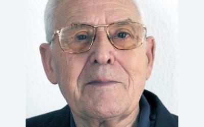Guillermo González Santos, salesiano sacerdote (1930-2021)