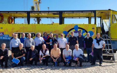 Lisboa acoge el encuentro de la Región Mediterránea de la Congregación Salesiana