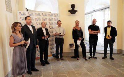 Inauguración de las salas de los Santos de la Familia Salesiana en el Museo Casa Don Bosco