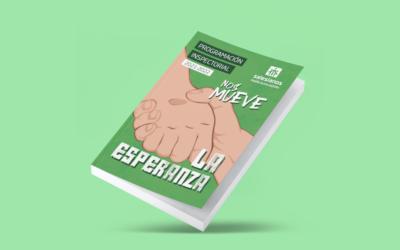 """""""Nos mueve la Esperanza""""; la hora de llenar de vida la Programación Inspectorial 2021/22"""
