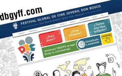 El Festival Global de Cine Juvenil Don Bosco recibe más de mil vídeos