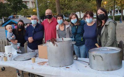 Salesians Girona celebra la 25º edición de la semana de la Infancia y la Juventud