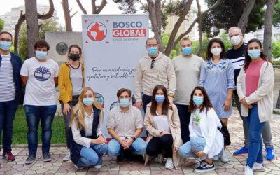 Bosco Global celebra el primer encuentro de Delegaciones Locales de Comunidad Valenciana y Región de Murcia
